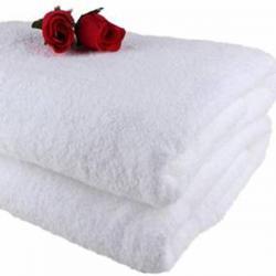 Hotelové ručníky a osušky froté