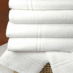 Hotelový ručník a osuška froté